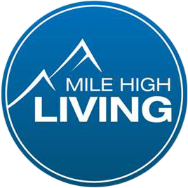 Mile High Living Logo Circle