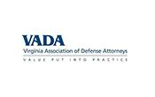 Virginia Association of Defense Attorneys, Roanoke, Virginia